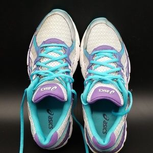 Asics Shoes - ASICS GEL-EXCITE 2 II WOMEN SHOES